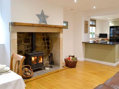Photo for 4 bedroom accommodation in Longhorsley, near Morpeth
