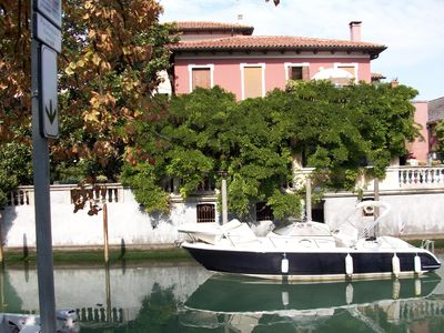 Photo for Venice Lido center in liberty villa, 4 bedrooms, 4 bathrooms, beaches, Venice sights