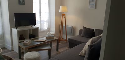 Photo for Hyper center of Pornic, Vieux Port, Spacious townhouse with 2 bedrooms.