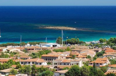 """Photo for Holiday Apartment """"Via dei Fiori"""" Close to the Beach with Wi-Fi & Terrace"""