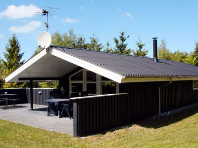 Photo for 6 person holiday home in Fjerritslev
