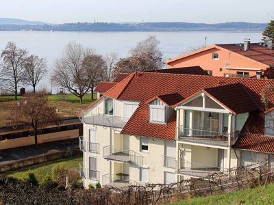 "Photo for Seeterrasse ""Oase"" - with lake view, free Wi-Fi, elevator and underground parking"