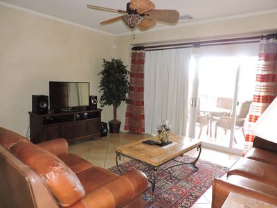 Photo for Family ocean view condo great price for 6 persons