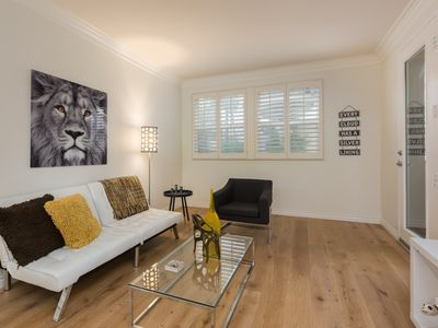 Photo for Chic and Sleek 2 bdrm Condo- Gaslamp Getaway!