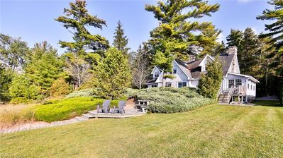 Photo for Waterfront Beach Home in Private Gated Community