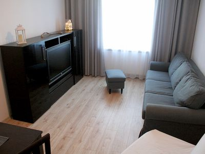 Photo for Metropolis Apartment in the Center of Gdańsk