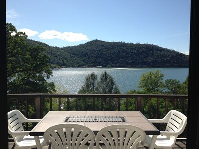 Photo for Beautiful retreat in Soda Bay with Views and Pool/ 3Br/3Ba