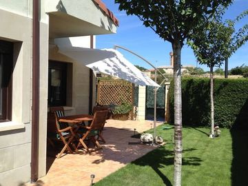 Ideal for holidays in La Rioja