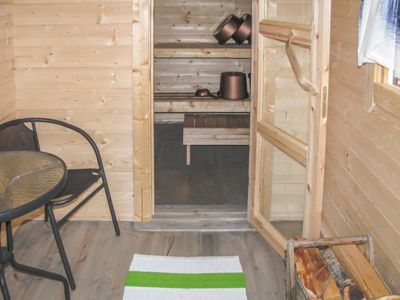 Photo for Vacation home Koivula in Punkaharju - 3 persons, 1 bedrooms