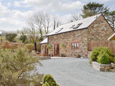 Photo for 2 bedroom accommodation in St Wenn, near Padstow