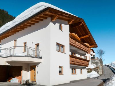 Photo for 2 bedroom Apartment, sleeps 6 in Mittelspiss with WiFi