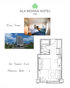Photo for Ala Moana Hotel Luxury 5 Star condo  great Rates