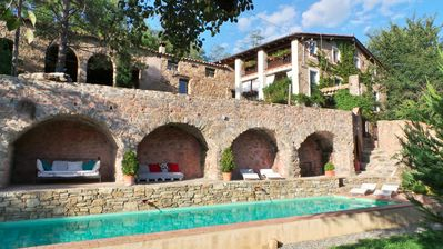 Photo for Charming loft at the Masia del Bell Sola
