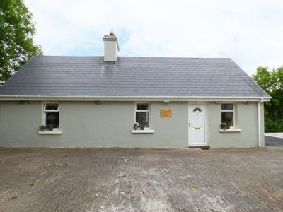 Photo for CROSSBEIGH COTTAGE in Cooraclare, County Clare, Ref 961130
