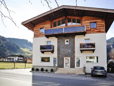 Photo for Apartments home, Hollersbach  in Pinzgau - 6 persons, 2 bedrooms