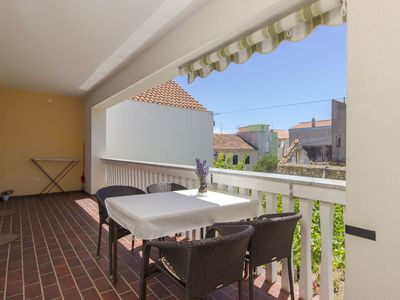 Photo for Apartments Borac (11161-A1) - Vodice
