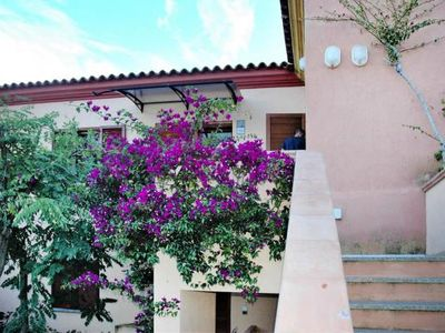 Photo for Holiday residence Borgo di Mare, Isola Rossa  in Golf von Asinara - 6 persons, 2 bedrooms