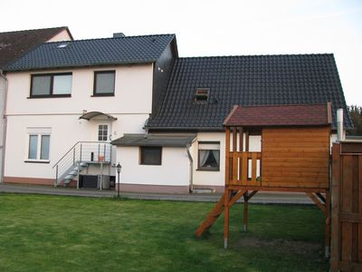 Photo for Holiday apartment at the Steinhuder sea
