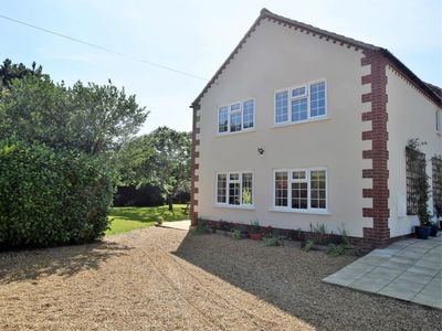 Photo for 2 bedroom Wing in Melton Constable - 75761