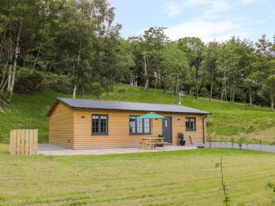 Photo for Ryedale Country Lodges - Willow Lodge, KIRKBYMOORSIDE