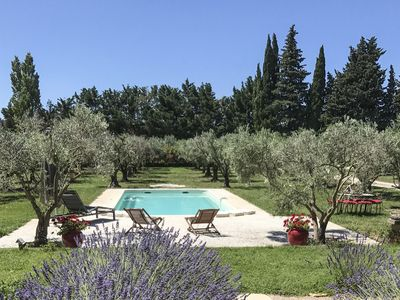 Photo for Villa Katia - Holiday house with private swimming pool