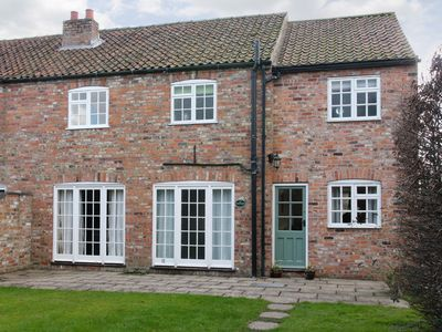 Photo for 4 bedroom accommodation in Claxton, near York