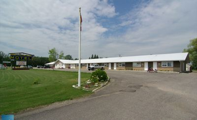 Photo for Westway Inn Motel - Neepawa, Manitoba, Canada