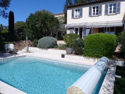 Photo for villa in a quiet area and close to the seaside and amenities