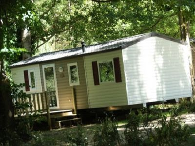 Mobil-home : 1604694