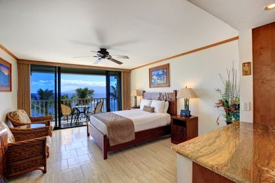 Welcome to Lahaina Shores 531.