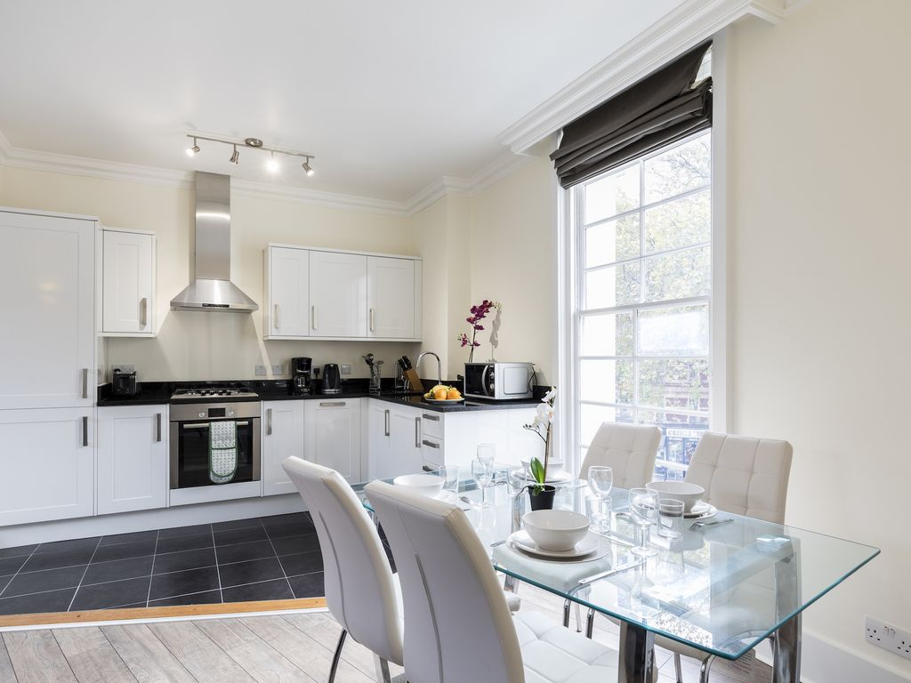 Holborn And Covent Garden Apartment Rental