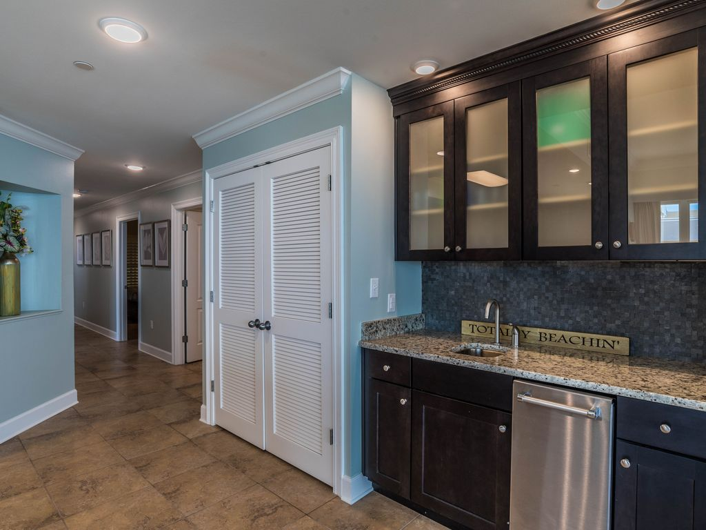 15th floor 4br corner unit at the new phoenix gulf shores for 15th floor