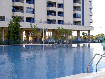Photo for Rent an apartment in Valencia by the sea