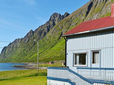 Photo for 8 person holiday home in skaland