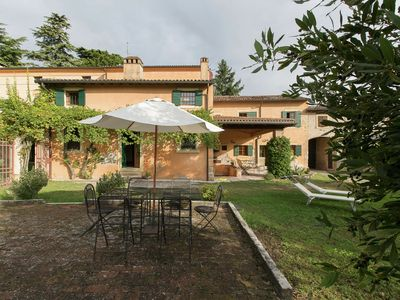 Photo for Sundrenched holiday home near Lake Garda,in the province of Verona.