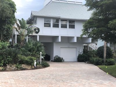 Photo for Village Home, steps to the Gulf and all the amenities of the Boca Grande Club
