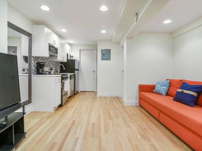 Photo for Cozy 2 Bd 2 Bathroom Upper East side Near Central Park, Guggenheim and subway