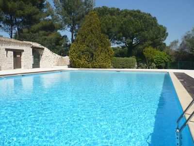 Photo for 3BR House Vacation Rental in Gassin, Provence-Alpes-Côte-D'Azur