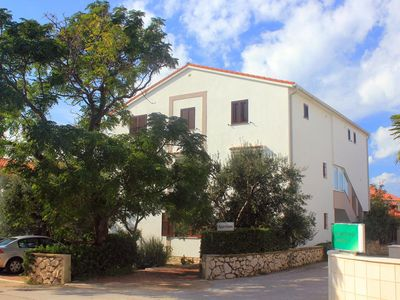 Photo for Apartment in Novalja (Pag), capacity 2+3