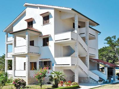 Photo for Apartments Bura, Lopar  in Rab - 4 persons, 2 bedrooms