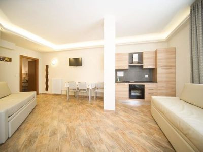 Photo for 1BR Apartment Vacation Rental in Bardonecchia
