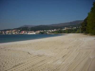 Photo for 2BR Apartment Vacation Rental in Boiro, Galicia