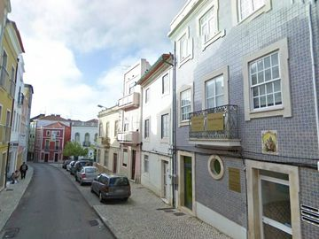 Holiday house on the beach of Figueira da Foz / Buarcos