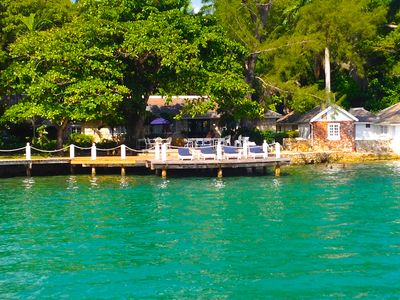 Photo for 4BR House Vacation Rental in Montego Bay, St James Parish
