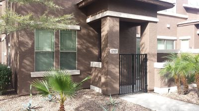 Photo for 3 Bedroom Townhome In Townsquare At Sierra Verde