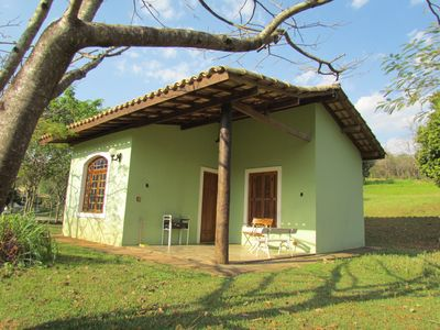 Photo for Apartment Vacation Rental in Itu, SP