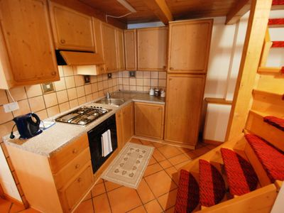 Photo for Apartment Castello in Pinzolo - 5 persons, 2 bedrooms