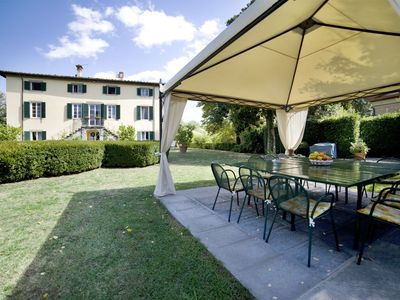 Photo for CHARMING VILLA near Lucca with Pool & Wifi. **Up to $-1308 USD off - limited time** We respond 24/7