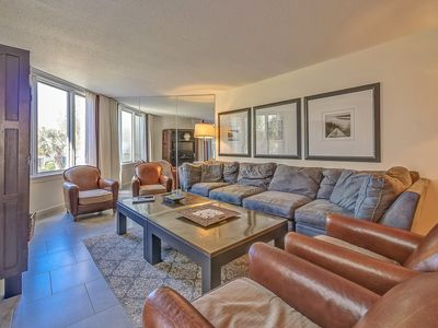 Photo for 222 Shorewood-Oceanfront Complex, Landscape View & Fully Renovated.