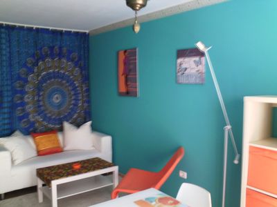 Photo for Quiet and well-furnished house in Borbolan